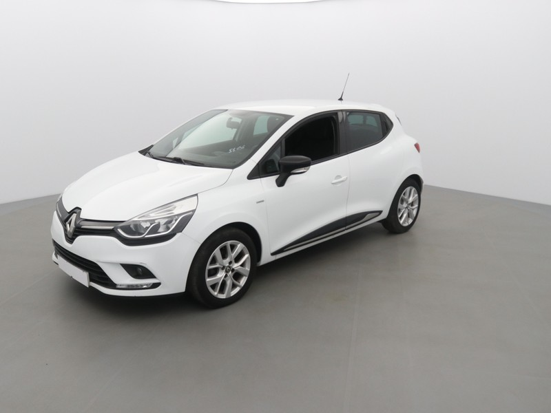 RENAULT CLIO IV 0.9 TCE 90CH ENERGY LIMITED 5P EURO6C : 58038 - Photo 1