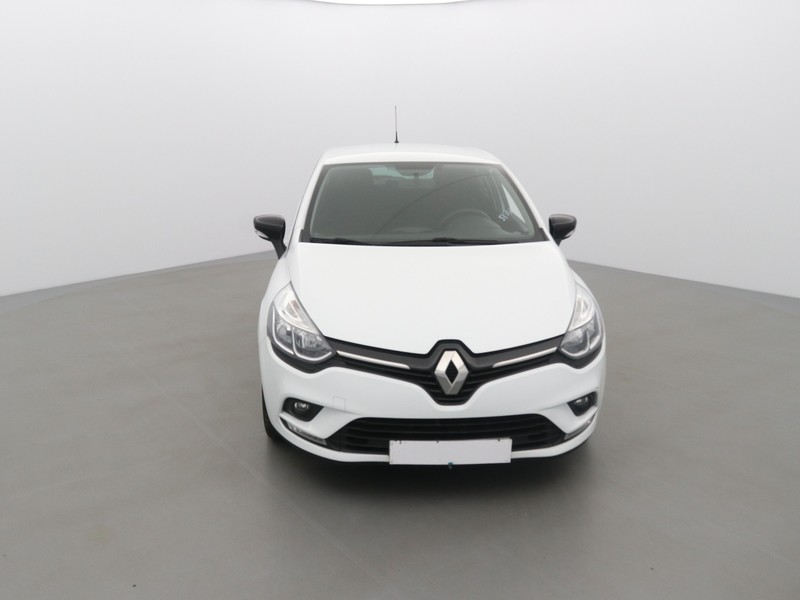 RENAULT CLIO IV 0.9 TCE 90CH ENERGY LIMITED 5P EURO6C : 58038 - Photo 3