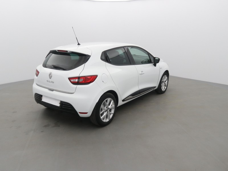 RENAULT CLIO IV 0.9 TCE 90CH ENERGY LIMITED 5P EURO6C : 58044 - Photo 2