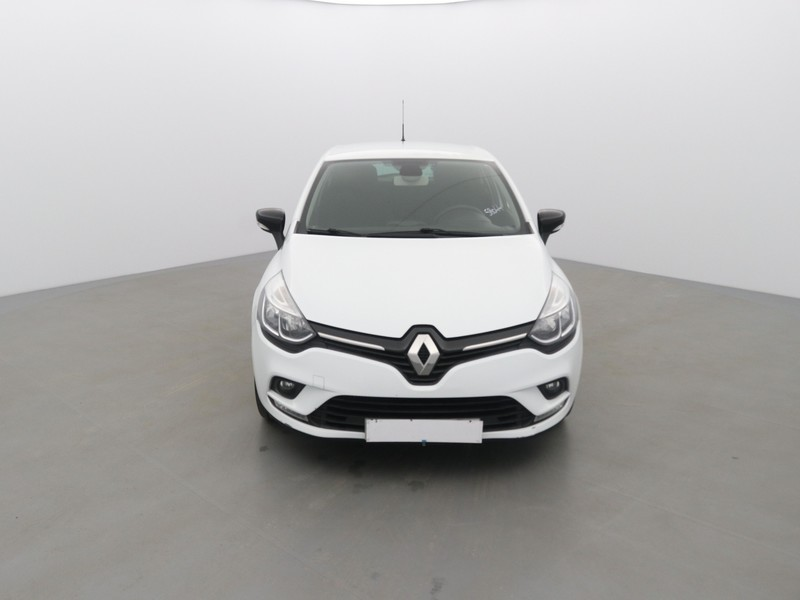 RENAULT CLIO IV 0.9 TCE 90CH ENERGY LIMITED 5P EURO6C : 58044 - Photo 3