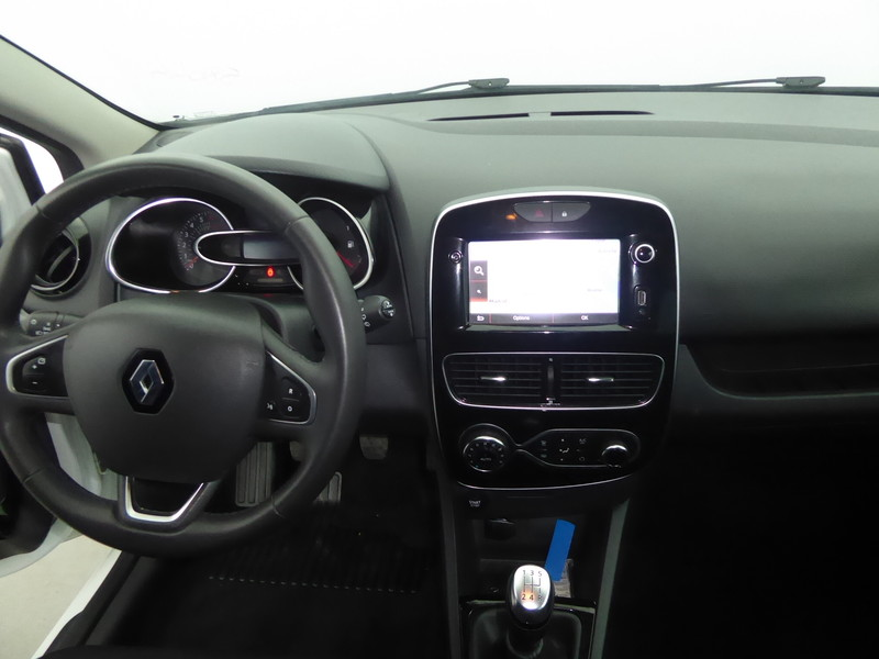 RENAULT CLIO IV 0.9 TCE 90CH ENERGY LIMITED 5P EURO6C : 58044 - Photo 8