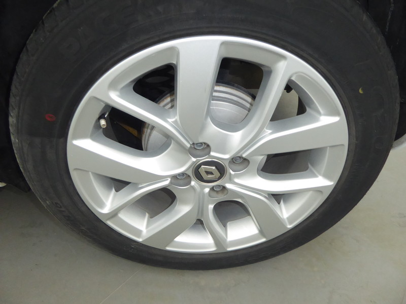 RENAULT CLIO IV 0.9 TCE 90CH ENERGY LIMITED 5P EURO6C : 58044 - Photo 9