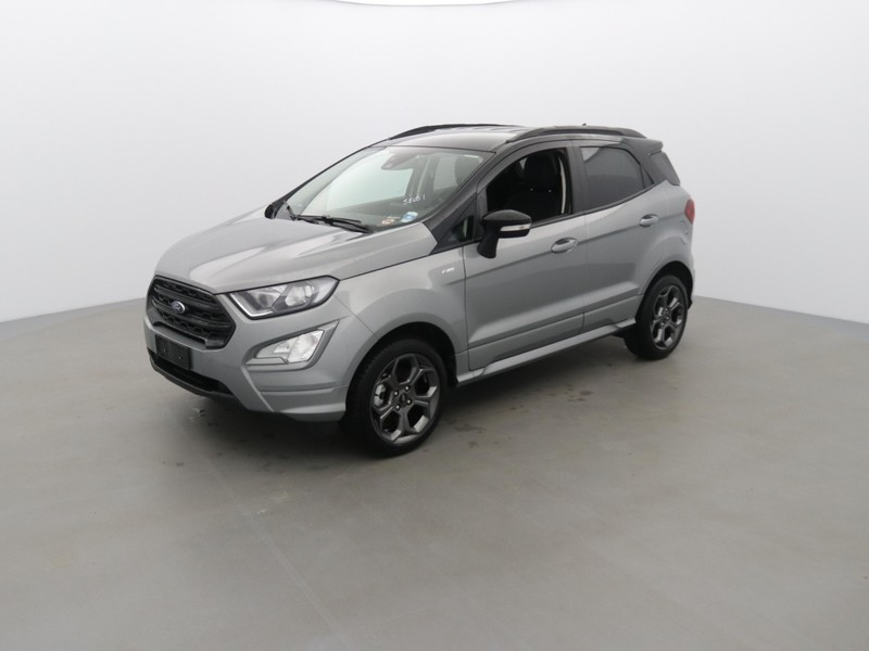 FORD ECOSPORT 1.0 ECOBOOST 125CH ST-LINE : 58051 - Photo 1