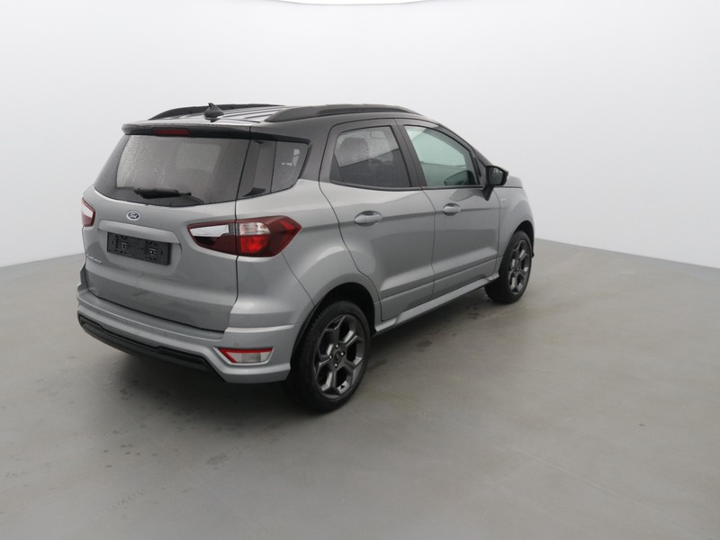 FORD ECOSPORT 1.0 ECOBOOST 125CH ST-LINE : 58051 - Photo 2
