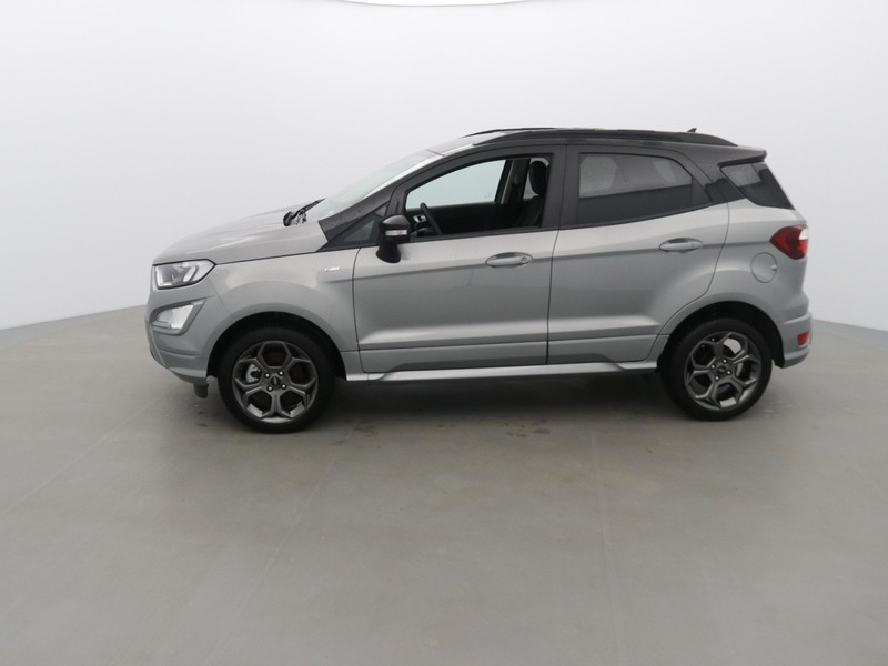 FORD ECOSPORT 1.0 ECOBOOST 125CH ST-LINE : 58051 - Photo 4