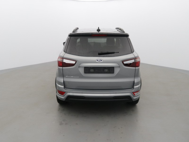 FORD ECOSPORT 1.0 ECOBOOST 125CH ST-LINE : 58051 - Photo 5