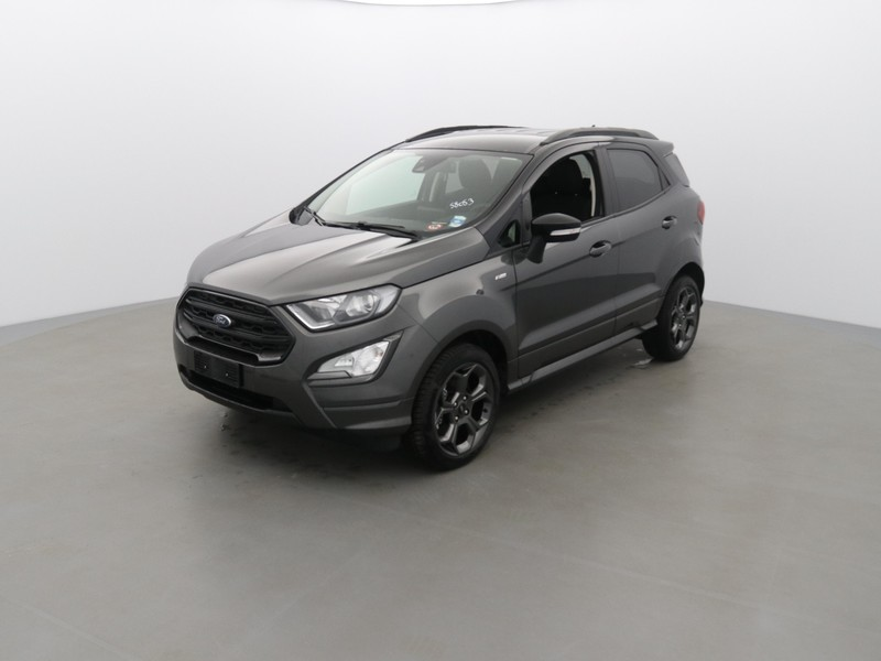 FORD ECOSPORT 1.0 ECOBOOST 125CH ST-LINE : 58053 - Photo 1
