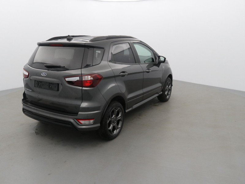 FORD ECOSPORT 1.0 ECOBOOST 125CH ST-LINE : 58053 - Photo 2