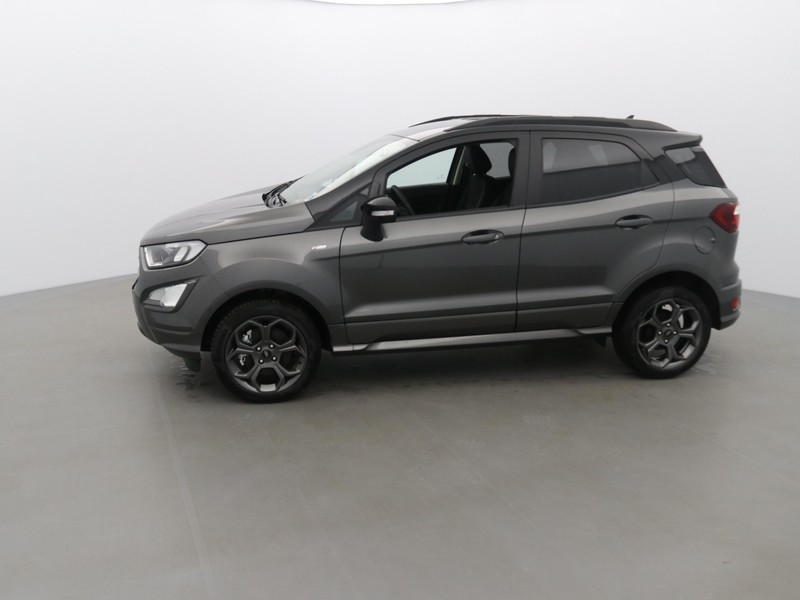 FORD ECOSPORT 1.0 ECOBOOST 125CH ST-LINE : 58053 - Photo 4