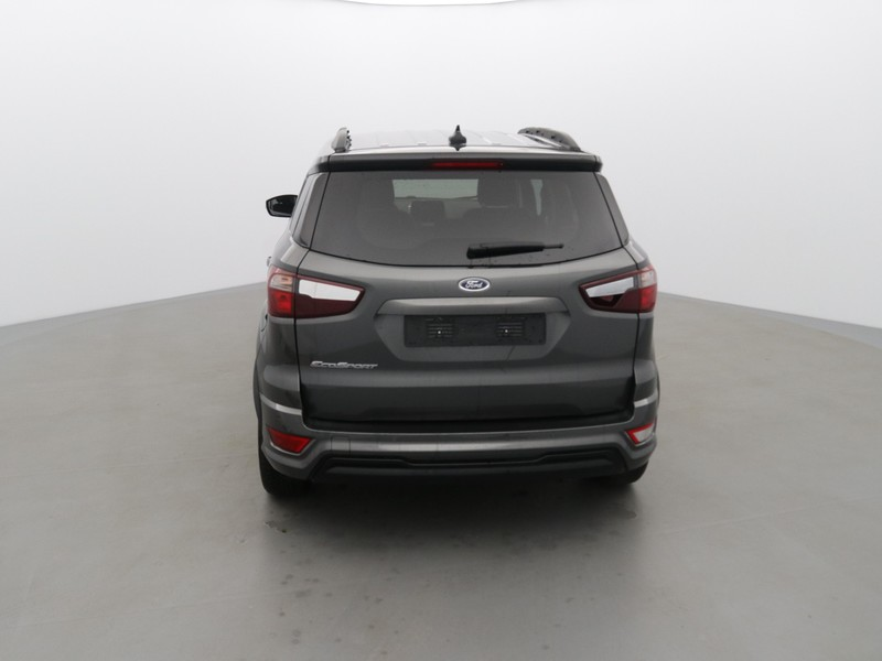 FORD ECOSPORT 1.0 ECOBOOST 125CH ST-LINE : 58053 - Photo 5