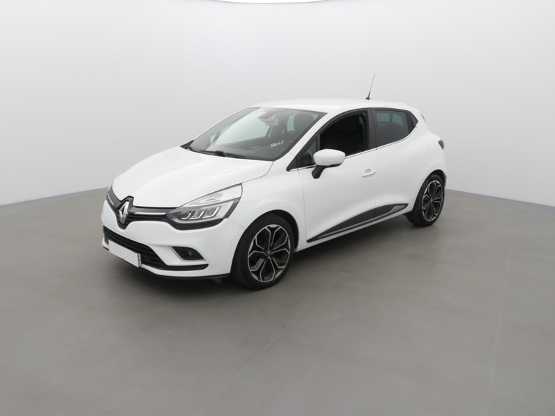 RENAULT CLIO IV 0.9 TCE 90CH INTENS