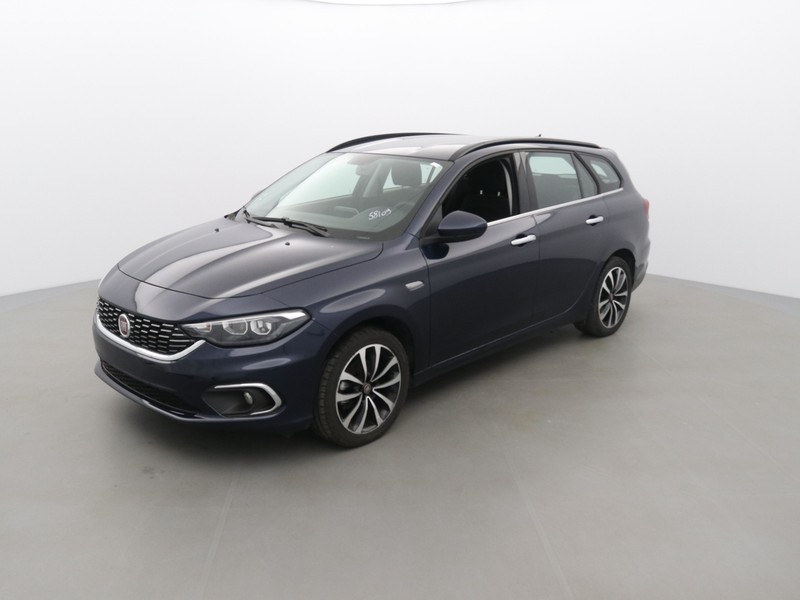 FIAT TIPO SW 1.6 MULTIJET 120CH STATION WAGON S/S MY19 LOUNGE