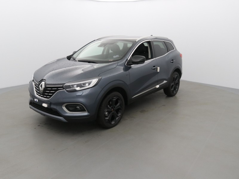 RENAULT KADJAR 1.3 TCE 140CH FAP BLACK EDITION EDC : 58128 - Photo 1