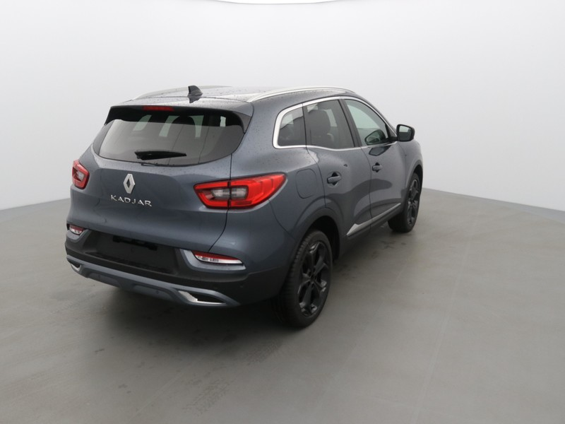 RENAULT KADJAR 1.3 TCE 140CH FAP BLACK EDITION EDC : 58128 - Photo 2