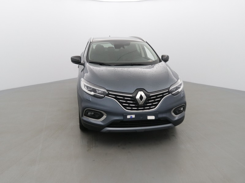 RENAULT KADJAR 1.3 TCE 140CH FAP BLACK EDITION EDC : 58128 - Photo 3