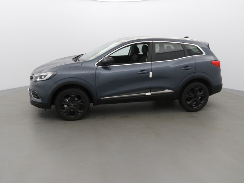 RENAULT KADJAR 1.3 TCE 140CH FAP BLACK EDITION EDC : 58128 - Photo 4