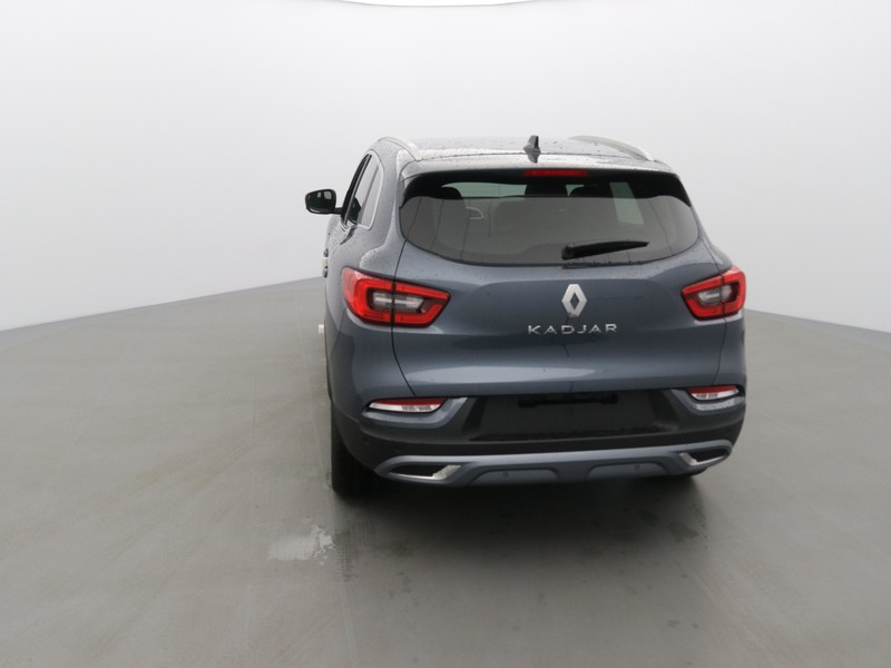 RENAULT KADJAR 1.3 TCE 140CH FAP BLACK EDITION EDC : 58128 - Photo 5