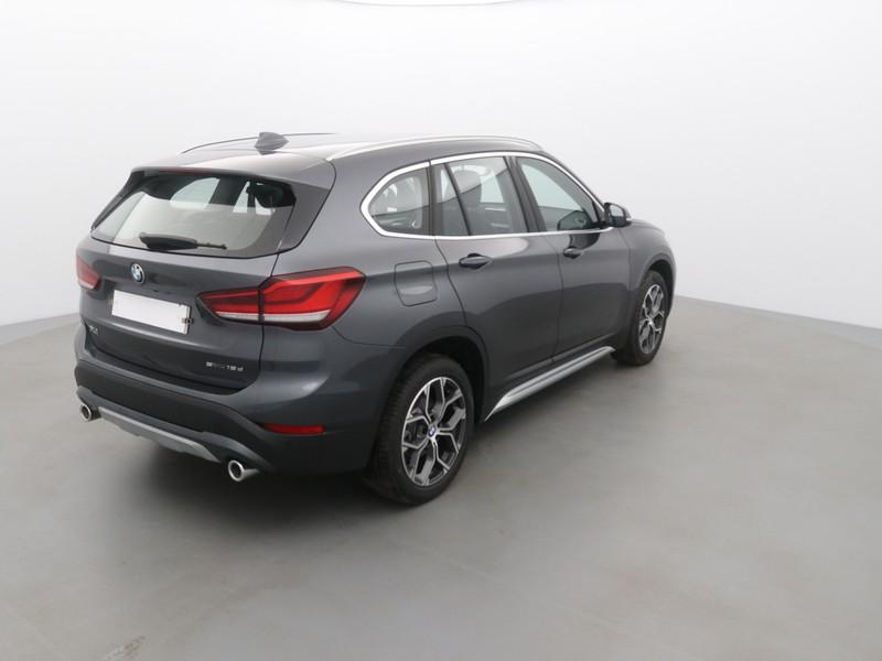 BMW X1 SDRIVE18DA 150CH XLINE : 58147 - Photo 2