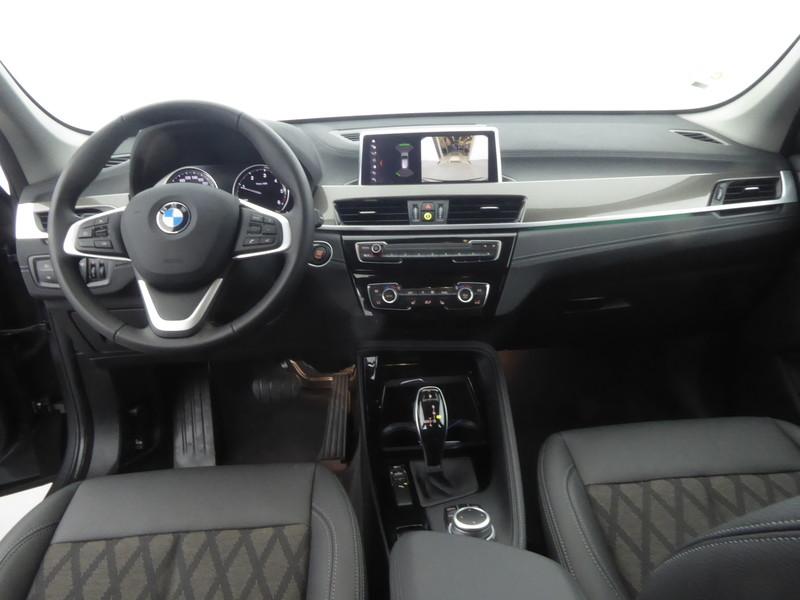 BMW X1 SDRIVE18DA 150CH XLINE : 58147 - Photo 8