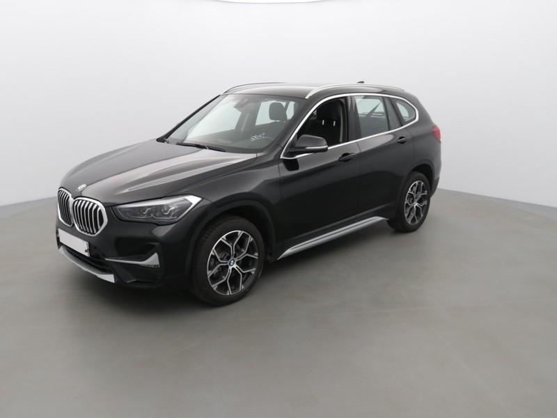 BMW X1 SDRIVE18DA 150CH XLINE : 58152 - Photo 1