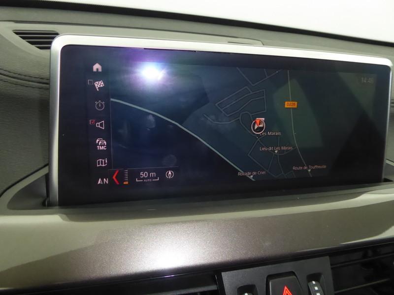 BMW X1 SDRIVE18DA 150CH XLINE : 58152 - Photo 10