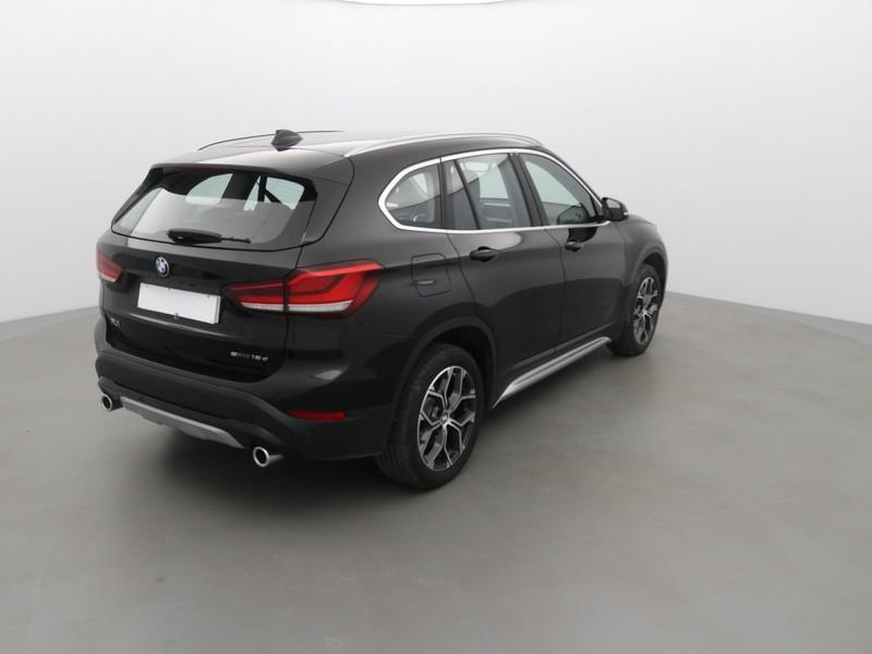 BMW X1 SDRIVE18DA 150CH XLINE : 58152 - Photo 2