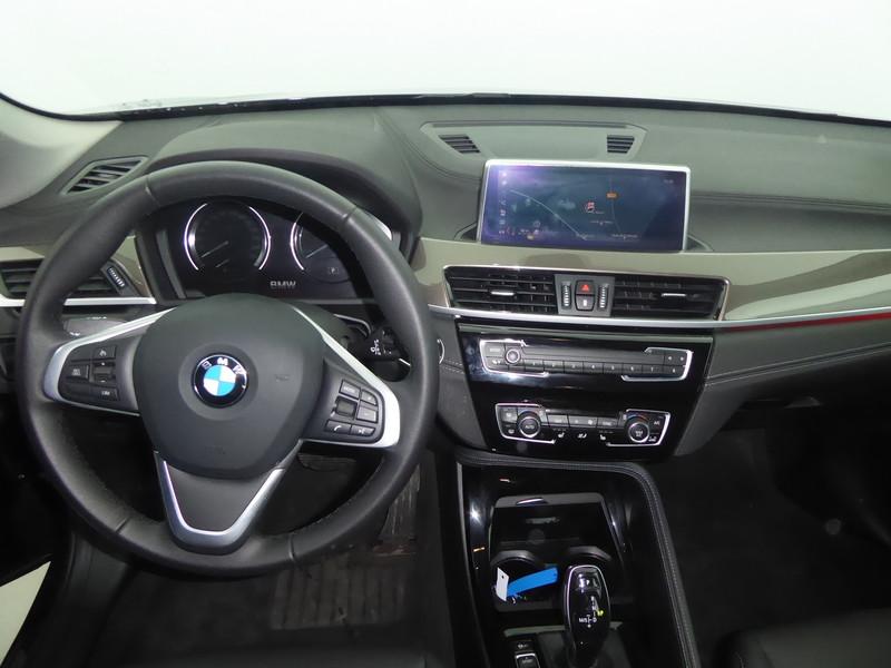BMW X1 SDRIVE18DA 150CH XLINE : 58152 - Photo 8