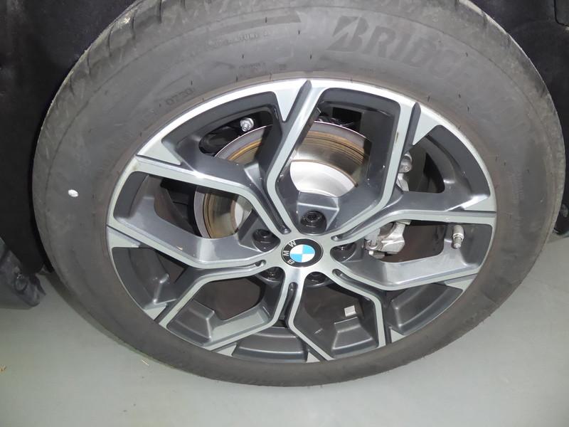 BMW X1 SDRIVE18DA 150CH XLINE : 58152 - Photo 9