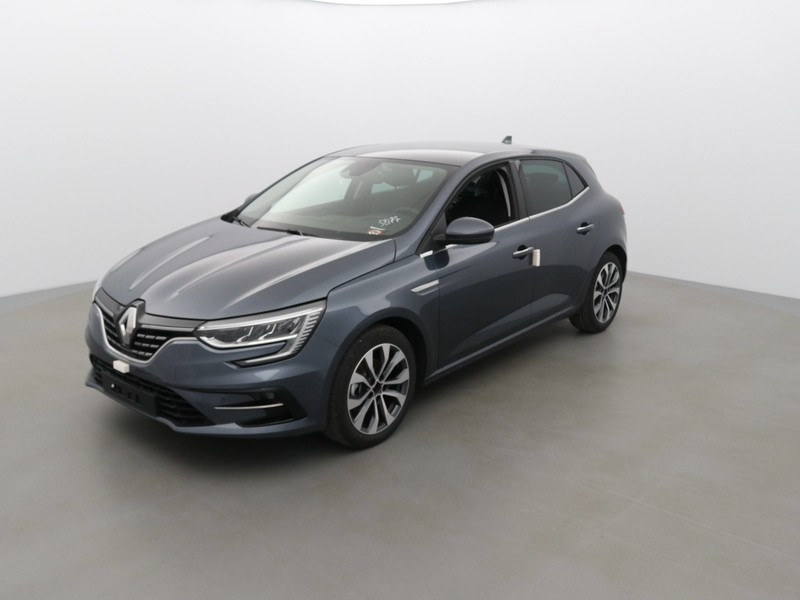 RENAULT MEGANE IV PHASE 2 1.5 BLUE DCI 115CH INTENS : 58177 - Photo 1