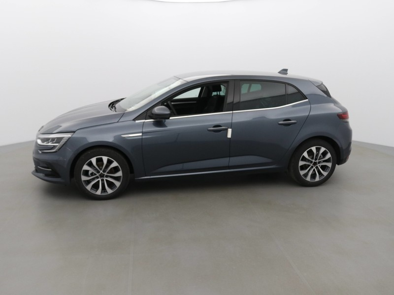 RENAULT MEGANE IV PHASE 2 1.5 BLUE DCI 115CH INTENS : 58177 - Photo 4