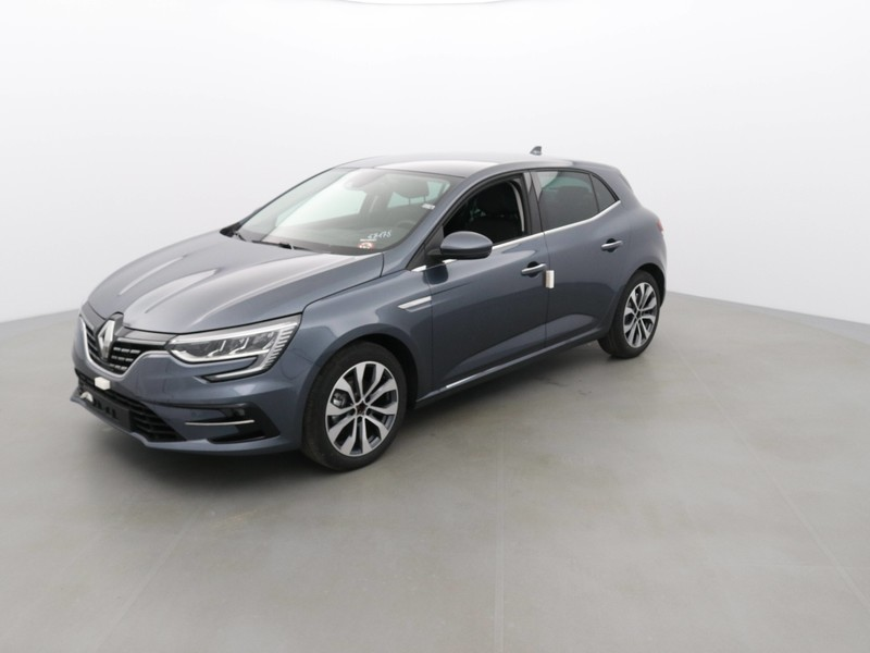 RENAULT MEGANE IV PHASE 2 1.5 BLUE DCI 115CH INTENS : 58178 - Photo 1