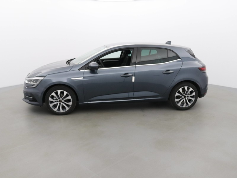 RENAULT MEGANE IV PHASE 2 1.5 BLUE DCI 115CH INTENS : 58178 - Photo 4