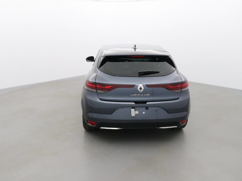 RENAULT MEGANE IV PHASE 2 1.5 BLUE DCI 115CH INTENS : 58178 - Photo 5