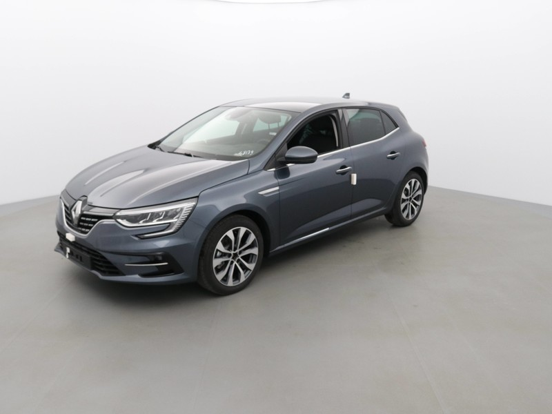 RENAULT MEGANE IV PHASE 2 1.5 BLUE DCI 115CH INTENS : 58179 - Photo 1
