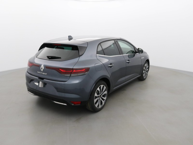 RENAULT MEGANE IV PHASE 2 1.5 BLUE DCI 115CH INTENS : 58179 - Photo 2