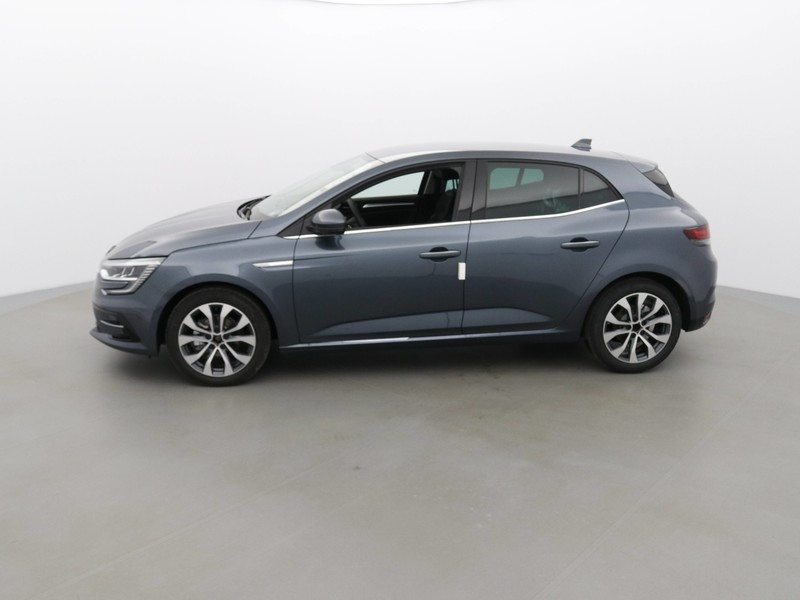 RENAULT MEGANE IV PHASE 2 1.5 BLUE DCI 115CH INTENS : 58179 - Photo 4