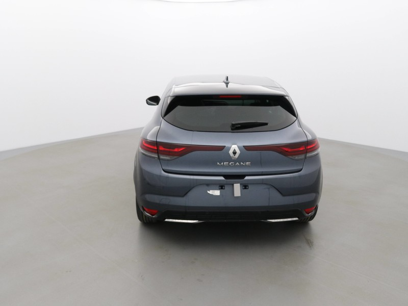 RENAULT MEGANE IV PHASE 2 1.5 BLUE DCI 115CH INTENS : 58179 - Photo 5