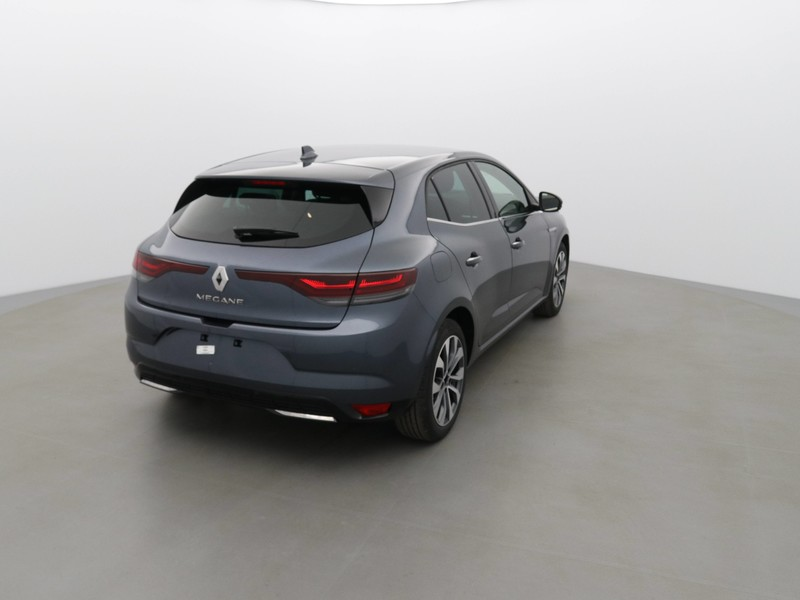 RENAULT MEGANE IV PHASE 2 1.5 BLUE DCI 115CH INTENS : 58180 - Photo 2