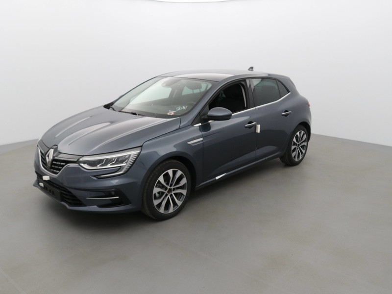 RENAULT MEGANE IV PHASE 2 1.5 BLUE DCI 115CH INTENS : 58180 - Photo 4