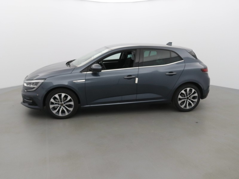 RENAULT MEGANE IV PHASE 2 1.5 BLUE DCI 115CH INTENS : 58182 - Photo 4