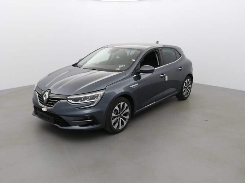 RENAULT MEGANE IV PHASE 2 1.5 BLUE DCI 115CH INTENS : 58183 - Photo 1