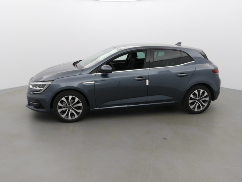 RENAULT MEGANE IV PHASE 2 1.5 BLUE DCI 115CH INTENS : 58183 - Photo 4