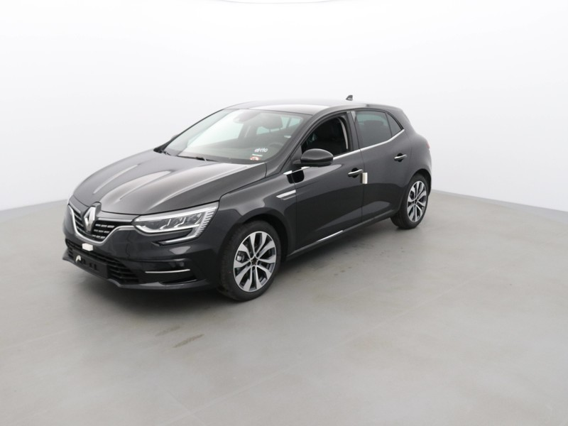 RENAULT MEGANE IV PHASE 2 1.5 BLUE DCI 115CH INTENS : 58190 - Photo 1