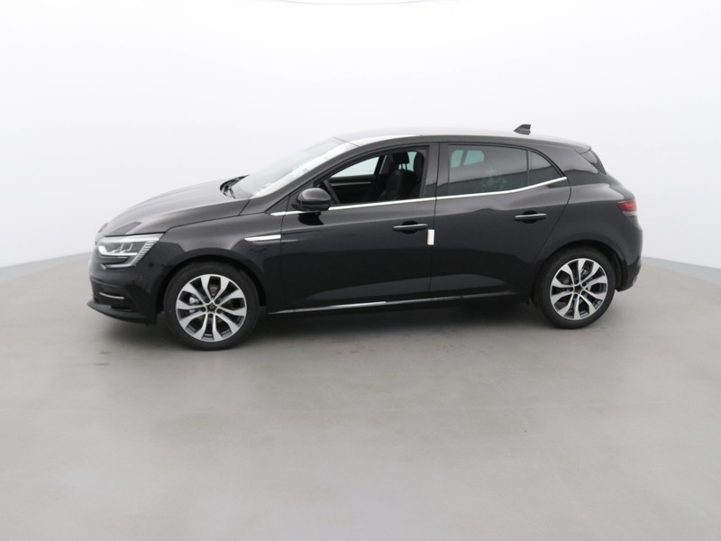 RENAULT MEGANE IV PHASE 2 1.5 BLUE DCI 115CH INTENS : 58190 - Photo 4