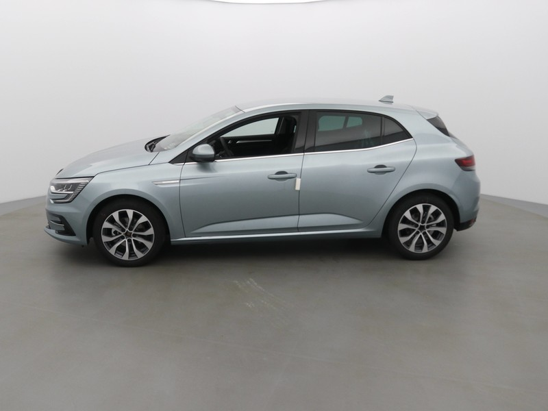 RENAULT MEGANE IV PHASE 2 1.5 BLUE DCI 115CH INTENS : 58201 - Photo 4