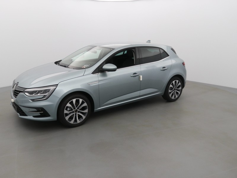 RENAULT MEGANE IV PHASE 2 1.5 BLUE DCI 115CH INTENS : 58202 - Photo 1