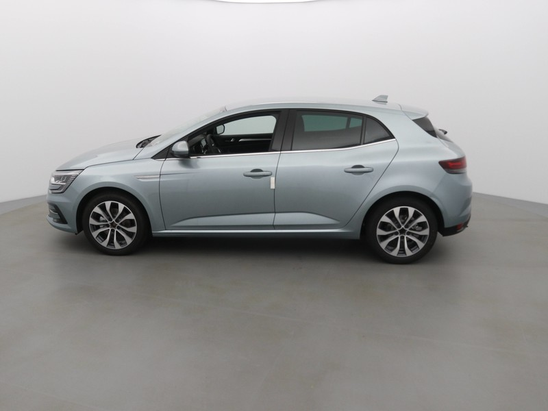 RENAULT MEGANE IV PHASE 2 1.5 BLUE DCI 115CH INTENS : 58202 - Photo 4