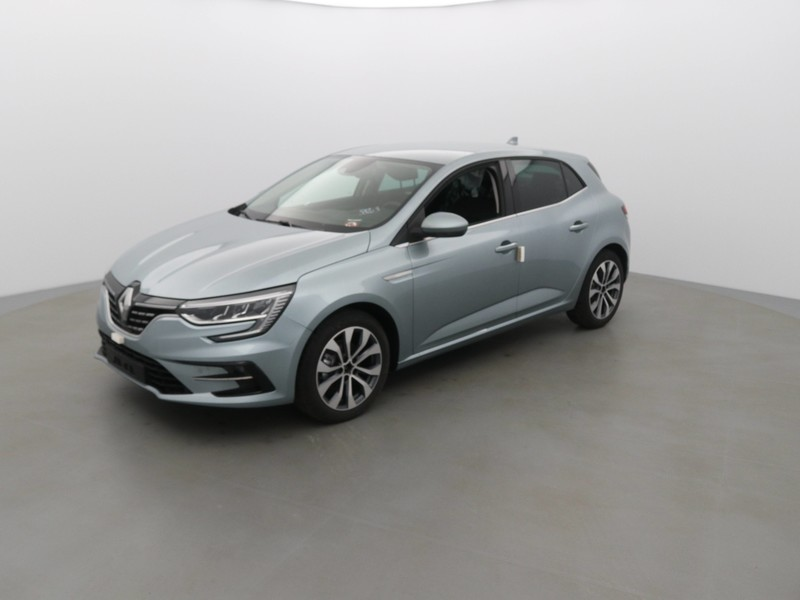 RENAULT MEGANE IV PHASE 2 1.5 BLUE DCI 115CH INTENS : 58203 - Photo 1