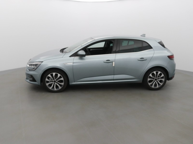 RENAULT MEGANE IV PHASE 2 1.5 BLUE DCI 115CH INTENS : 58203 - Photo 4