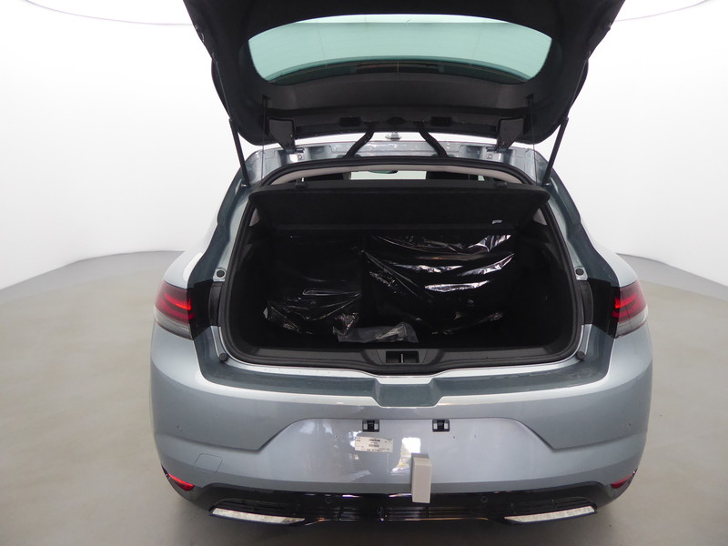 RENAULT MEGANE IV PHASE 2 1.5 BLUE DCI 115CH INTENS : 58203 - Photo 6